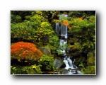日本特色风光壁纸