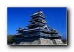 日本风景高清宽屏壁纸