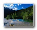 美丽中国:山水如画高清壁纸