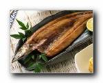 高清海鲜美食壁纸