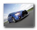 三菱汽车(Mitsubishi Lancer Evolution X FQ-400)