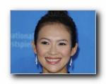 章子怡 出席柏林电影节《梅兰芳》写真高清壁纸