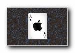 精美苹果MAC宽屏壁纸 2009/06/28