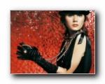 回顾:亚洲明星美女壁纸(一)