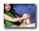 回顾:亚洲明星美女壁纸(四)