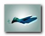 鱼―艺术设计(多分辨率)