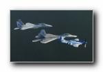 军事战斗机宽屏高清壁纸合集(二) 1920x1200