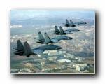 中国的骄傲!国产歼11战斗机壁纸
