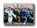 2009年���c大�兵女兵�L姿壁�