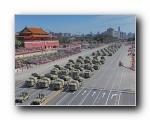 国庆阅兵 军事武器装备