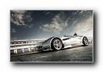 """Veritas RS III Roadster(超级陆地""""鲨鱼""""跑车)"""
