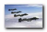 军事战斗机宽屏高清壁纸合集(三) 1920x1200