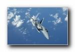 军事战斗机宽屏高清壁纸合集(四) 1920x1200