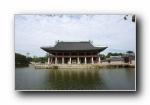 韩国特色风光风景摄影宽屏壁纸