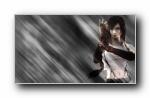 tifa(最终幻想7) 多分辨率