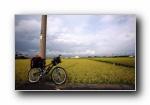 中国台湾高清风景风光摄影宽屏壁纸