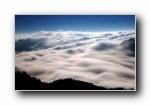 微软官方高清风景风光宽屏壁纸 (第二集)