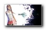 《最终幻想》系列精美壁纸原画