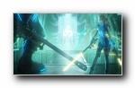 最终幻想 最新宽屏壁纸