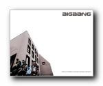 BIGBANG (韩国帅哥明星组合)