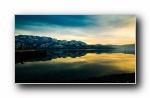 全景摄影风光风景高清宽屏壁纸 (二) 1920x1080