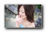 果子MM 高清摄影宽屏壁纸(公园篇)