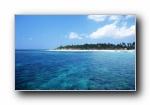 巴厘岛:热带风情风光风景摄影宽屏壁纸