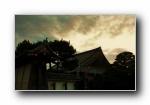 日本随拍之游 风光风景植物宽屏壁纸