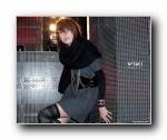 韩国 viki 美女时装壁纸(二)