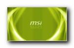 微星MSI宽屏壁纸 1920x1080P