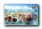 神仙传游戏壁纸 (宽屏+普屏)
