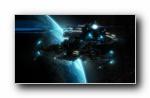 《星际争霸2》全部地图加载背景高清宽屏壁纸