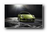 Porsche(保时捷) Cayman R 2011 (宽屏+普屏)