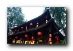 中国四川成都 天府之国 摄影高清宽屏壁纸 (第一集)