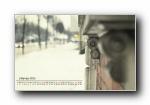 2011年2月二月笔记本专用宽屏月历壁纸