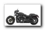 精美摩托车高清宽屏壁纸