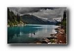 湖泊,海滩,河岸 风光风景高清摄影宽屏壁纸