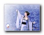 2011年4月(四月)月历壁纸 腾讯篇 (宽屏+普屏)