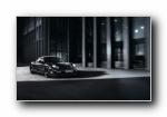 Porsche Cayman S Black Edition 2012 (保时捷Cayman S黑色版)