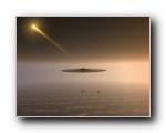 UFO 不明飞行物