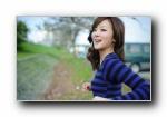 果子MM高清摄影宽屏壁纸(万华果菜市场)