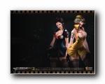 2011年7月(七月)月历壁纸 腾讯篇 (宽屏+普屏)