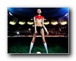 2011 足球宝贝 《I WO》