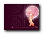 2011年9月(九月)月历壁纸 腾讯篇 (宽屏+普屏)
