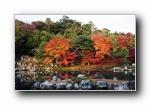 秋之韵:日本