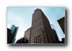 《城市的天空》精美高清摄影风光风景宽屏壁纸 2011/11/21