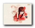 腾讯QQ精美壁纸第十二季 (宽屏+普屏)