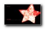 2011年12月(十二月)月历壁纸 (CYWORLD版)