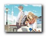 Sonovi 韩国女士手袋品牌广告壁纸