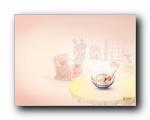 腾讯QQ精美壁纸2012年第二季 (宽屏+普屏)